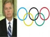 Sen. Graham Suggests Boycott Of 2014 Russian Olympic Games