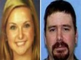 Search Continues For 16-year-old Girl And Her Kidnapper