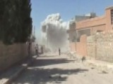 Syria: A View From The Ground