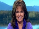 Sarah Palin On Importance For GOP To Stand 'united'