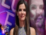 Sandra Bullock Reaches New Heights