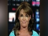 Sarah Palin: Americans 'losers' After The Debt Fight