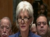 Sebelius: 'We Are Committed To Getting Healthcare.gov Fixed'