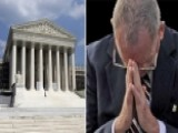 SCOTUS Hears Case On Prayer At Town Meetings