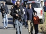 Sandy Hook School Shooting 911 Calls Released