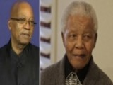 South African President: Nelson Mandela Brought Us Together