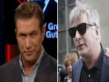 Stephen Baldwin Speaks Out On Brother Alec's MSNBC Firing