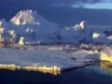 Scientists Find Coldest Place In The World In Antarctica
