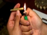 Study Shows Kids Don't Fear Dangers Of Pot