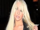 Stodden: Blonde Or Brunette?