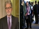 Sen. Tom Coburn On Battle Over Unemployment Benefits