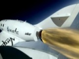 Stunning Video Of Successful Test Flight For Virgin Galactic