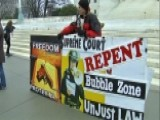 Supreme Court Takes Up Abortion Buffer Zone Law