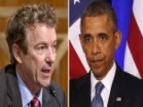 Sen. Rand Paul: Obama's NSA Plans Are Just 'rosy Rhetoric'