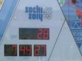 Security Concerns Ahead Of Olympic Games In Sochi