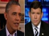 Super Showdown: Did O'Reilly Land Blows On Obama?