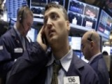 Stocks Moving Up As Unemployment Starts Moving Down