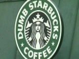 Starbucks Considers Legal Action Against 'dumb' Knockoff