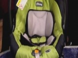 Safest Car Seats For Your Kids