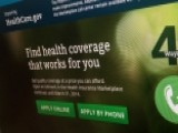 States Hit With High Price Tags To Fix ObamaCare Exchanges