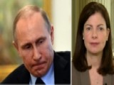 Sen. Ayotte: 'Time To Reset The Reset Policy' With Russia