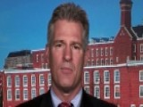 Scott Brown Thinking About Running For Senate In N.H