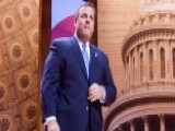 Standing 'O' For Christie At CPAC: Beginning Of A Comeback?