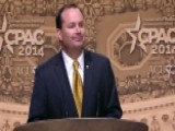 Sen. Lee Stresses Need For New GOP Agenda At CPAC