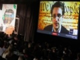 Snowden Blasts American Liberty Violations From Moscow