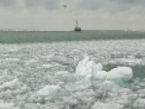 Snow, Ice Raising Great Lakes Water Levels