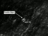 Satellites Spot Possible Debris From Missing Plane