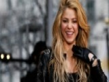 Shakira Goes Country