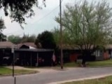 Soldier Barricaded In Ft. Hood Home 'shocked' By Shooting