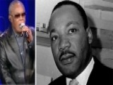 Sam Moore Honors Dr. Martin Luther King, Jr.'s Memory