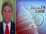 Sen. Manchin On 'repairing' ObamaCare