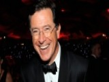 Stephen Colbert To Replace David Letterman On 'Late Show'