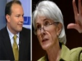 Sen. Lee: Sebelius 'took A Lot Of Heat' For The WH