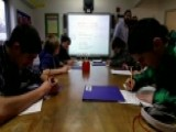 School Students Memorize The Gettysburg Address