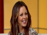 Sara Evans Talks New Album, Motherhood