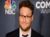Seth Rogen Gets 'party Colds'?