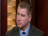 Sgt. Kyle White On Receiving The Medal Of Honor, VA Scandal