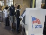 Six States Hold Primary Elections
