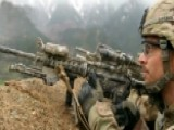 Sneak Peek At New Doc On Brutal Battle In Afghanistan