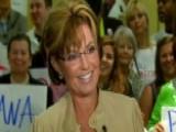 Sarah Palin On Obama's 'lack Of Understanding' Of The VA