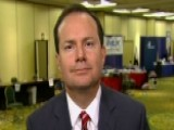 Sen. Mike Lee Proposes Solutions To Growing VA Scandal