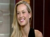 Supermodel Petra Nemcova Talks Miss USA Body Image Flap