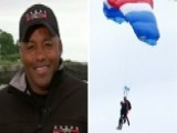 Sgt. Mike Elliott On Skydiving With George H.W. Bush