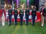 Saturday Marks The Army's 239th Birthday