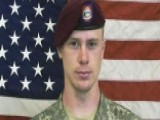 Sergeant Bergdahl Back On American Soil After 5 Years