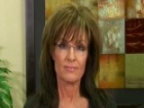 Sarah Palin Talks Primary Elections Across The US